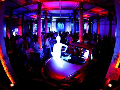 Premios Nissan Concesionarte
